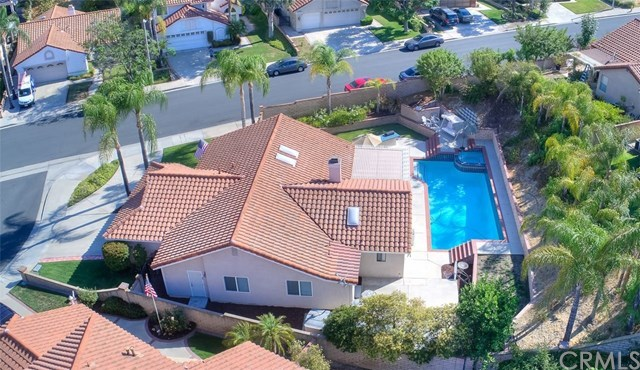 Closed | 13581 Meadow Crest Drive Chino Hills, CA 91709 51