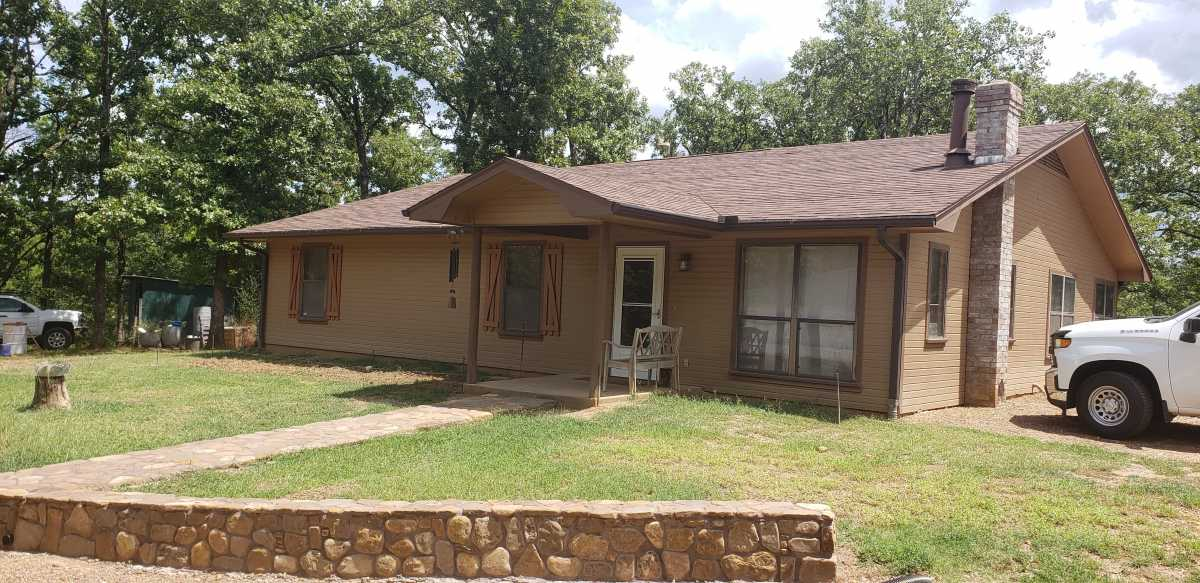 Active | 34402 Holson Valley Rd Wister, OK 74966 0