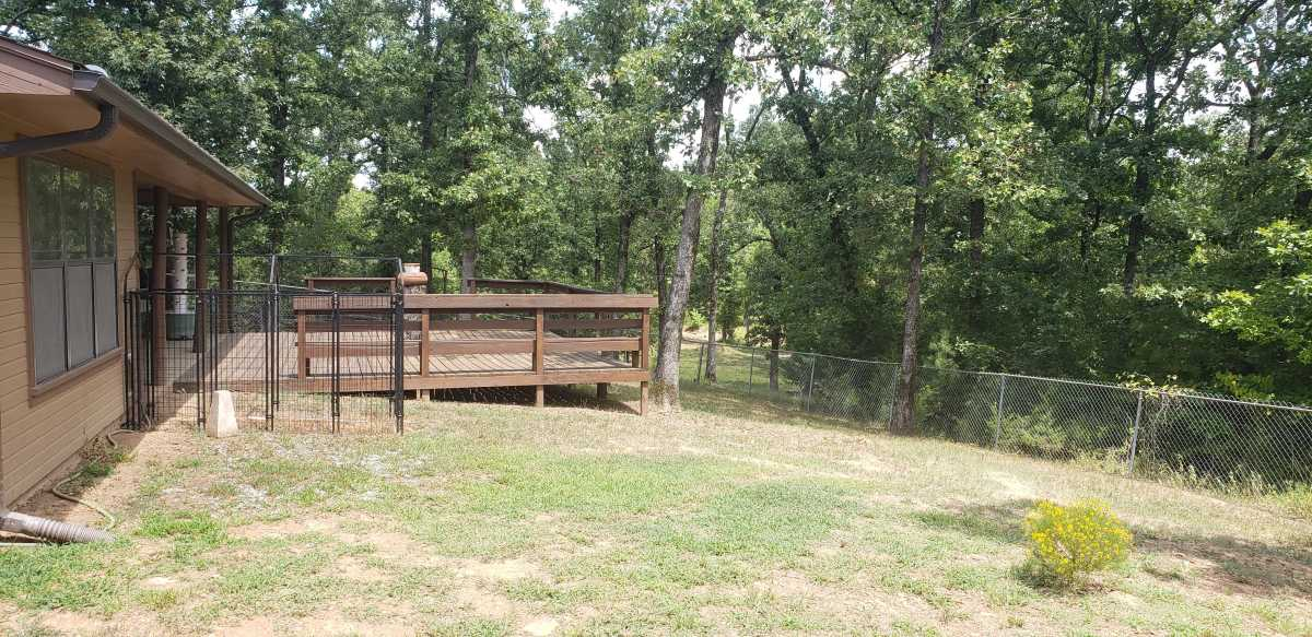 Active | 34402 Holson Valley Rd Wister, OK 74966 4