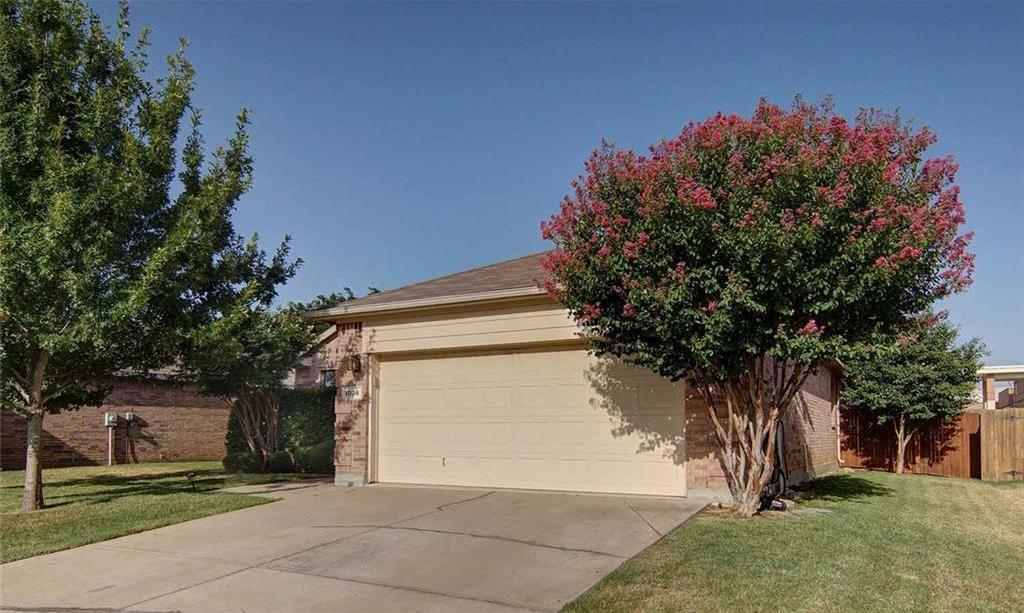 Sold Property | 1036 Junegrass Lane Crowley, Texas 76036 3