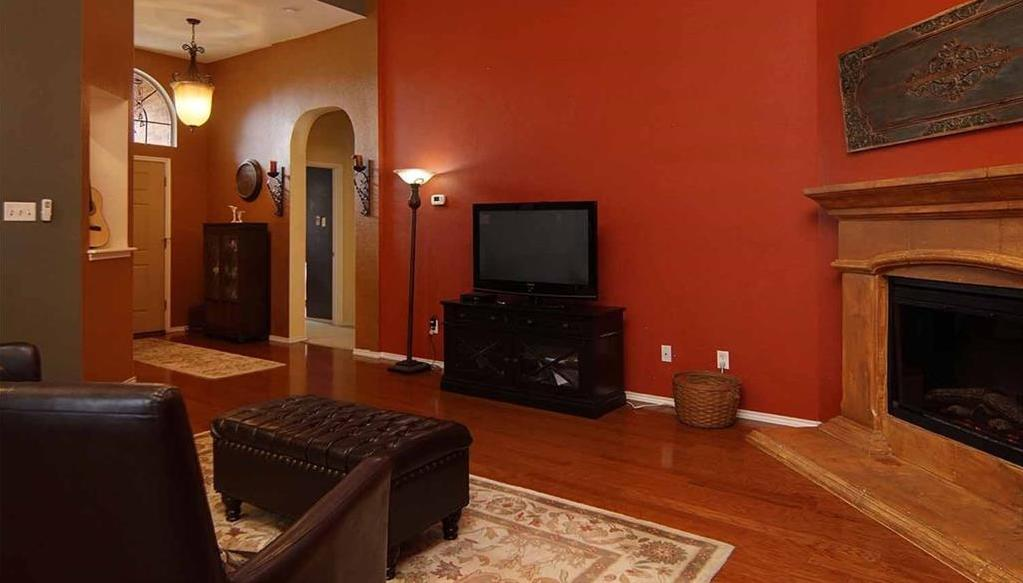 Sold Property | 1036 Junegrass Lane Crowley, Texas 76036 6