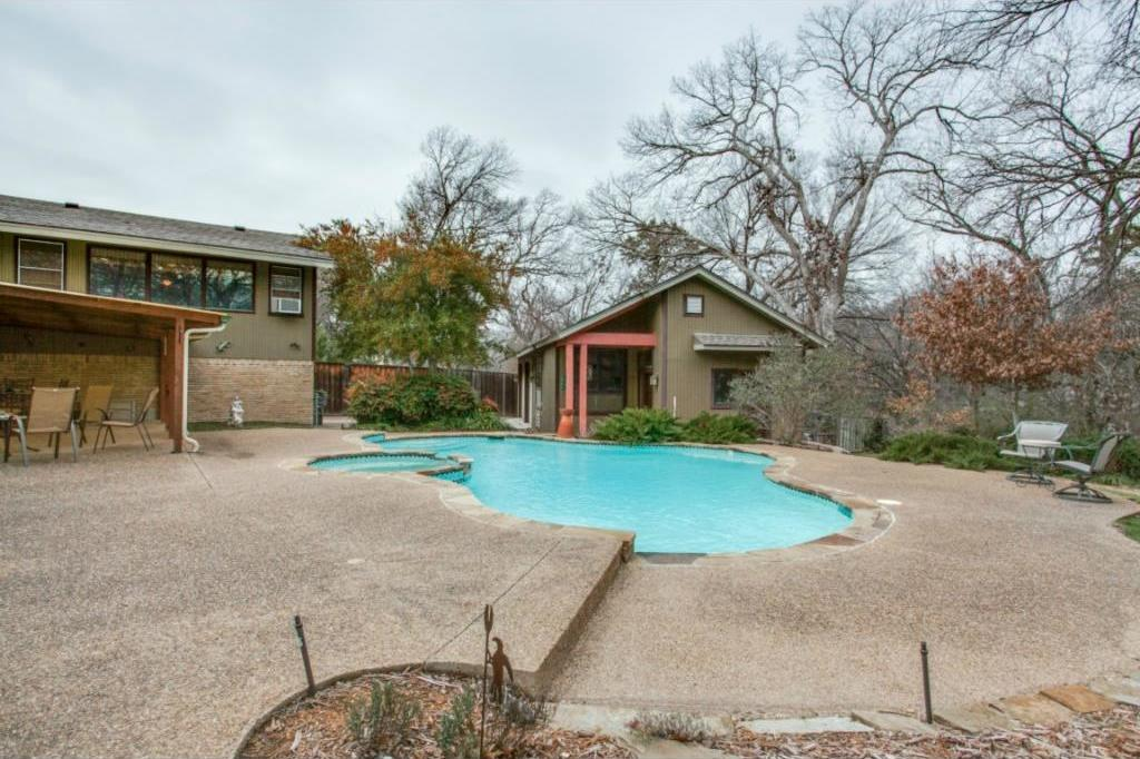 Sold Property | 9125 Vinewood Drive Dallas, Texas 75228 23