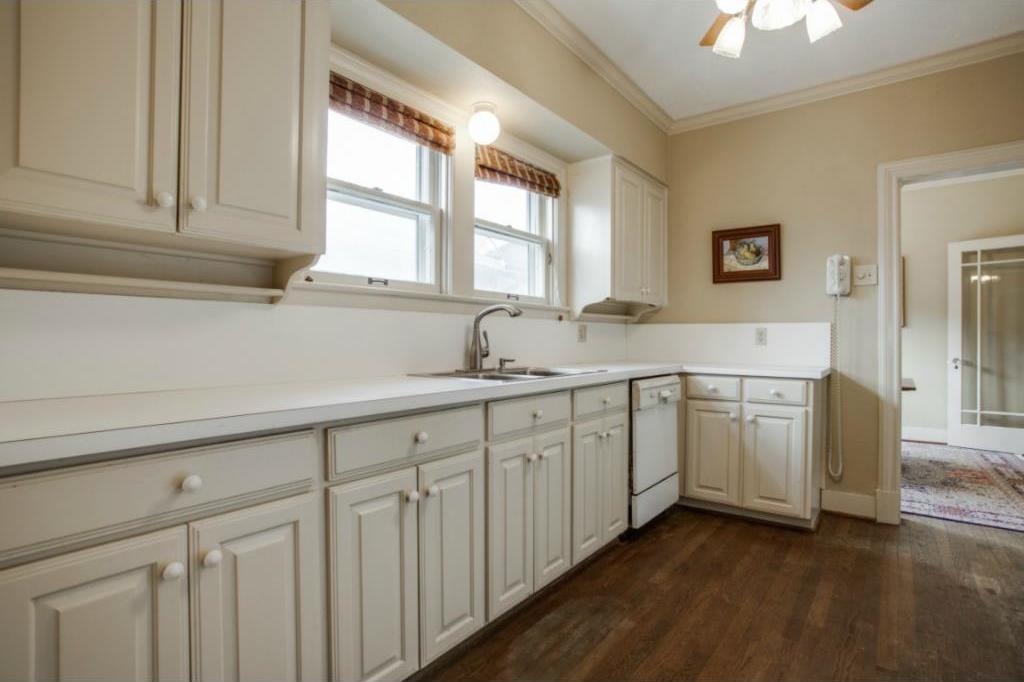Sold Property | 5510 Monticello Avenue Dallas, Texas 75206 13