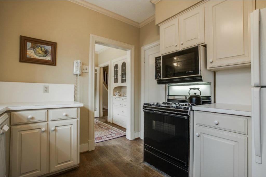 Sold Property | 5510 Monticello Avenue Dallas, Texas 75206 14