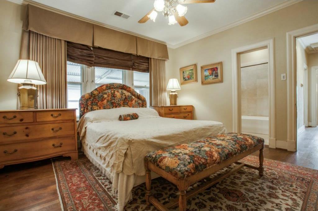 Sold Property | 5510 Monticello Avenue Dallas, Texas 75206 15