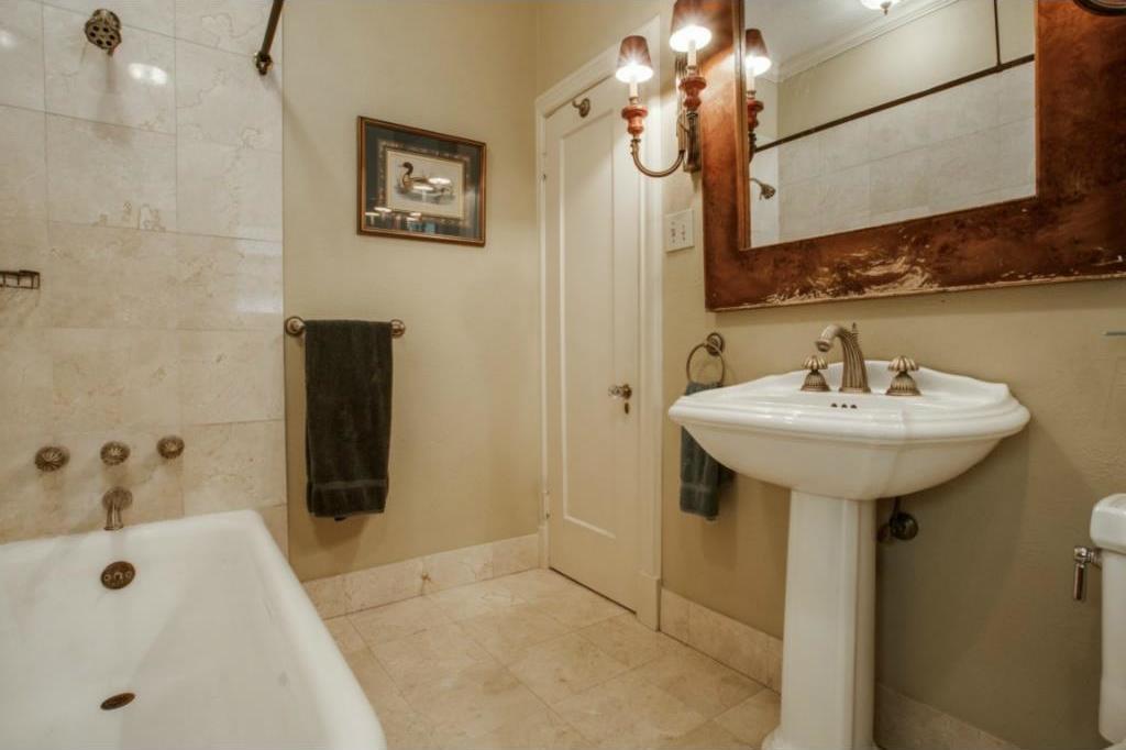 Sold Property | 5510 Monticello Avenue Dallas, Texas 75206 17