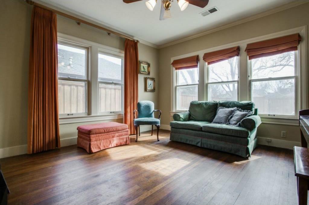 Sold Property | 5510 Monticello Avenue Dallas, Texas 75206 18