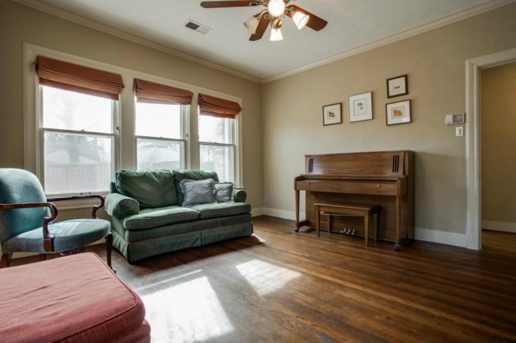 Sold Property | 5510 Monticello Avenue Dallas, Texas 75206 19