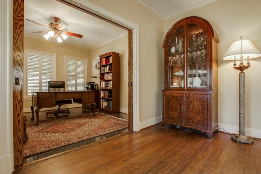 Sold Property | 5510 Monticello Avenue Dallas, Texas 75206 3