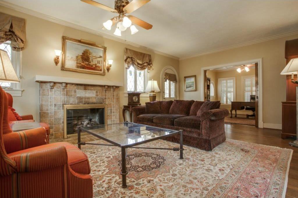Sold Property | 5510 Monticello Avenue Dallas, Texas 75206 4
