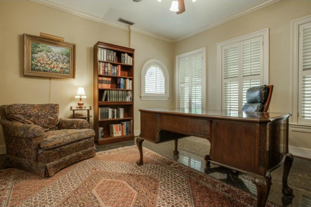 Sold Property | 5510 Monticello Avenue Dallas, Texas 75206 5