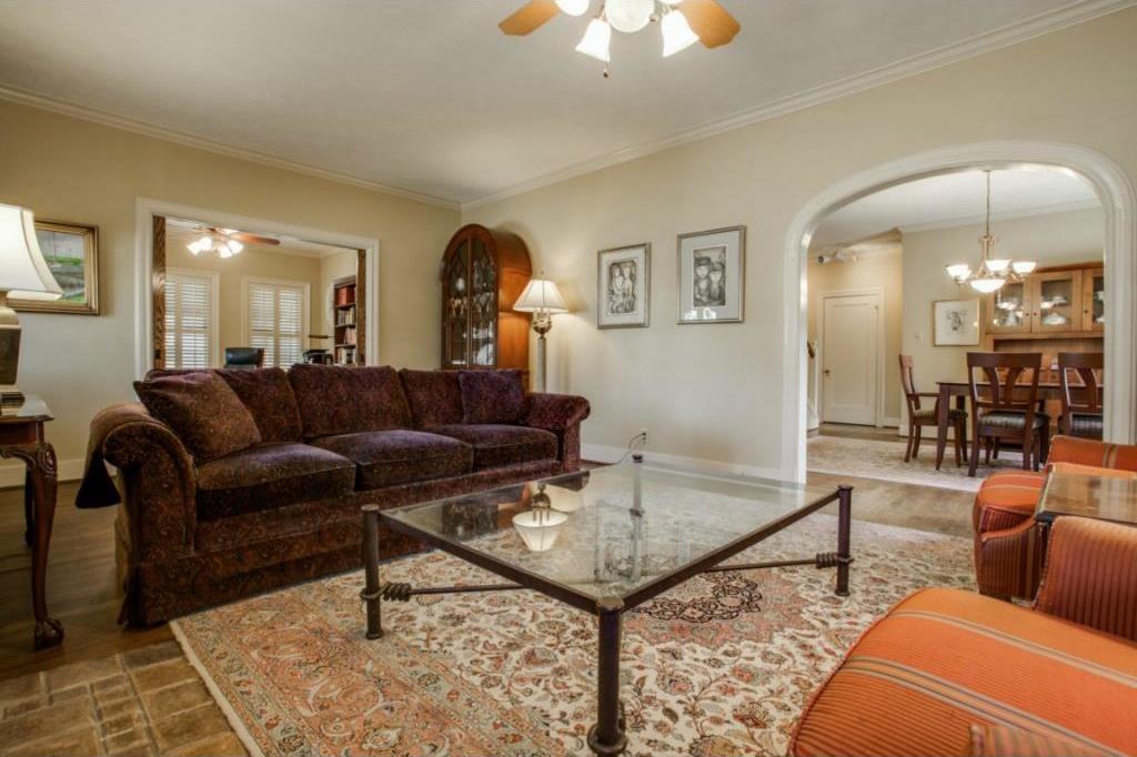 Sold Property | 5510 Monticello Avenue Dallas, Texas 75206 6