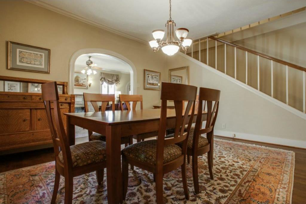 Sold Property | 5510 Monticello Avenue Dallas, Texas 75206 8