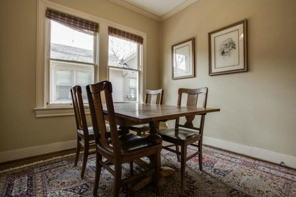 Sold Property | 5510 Monticello Avenue Dallas, Texas 75206 9