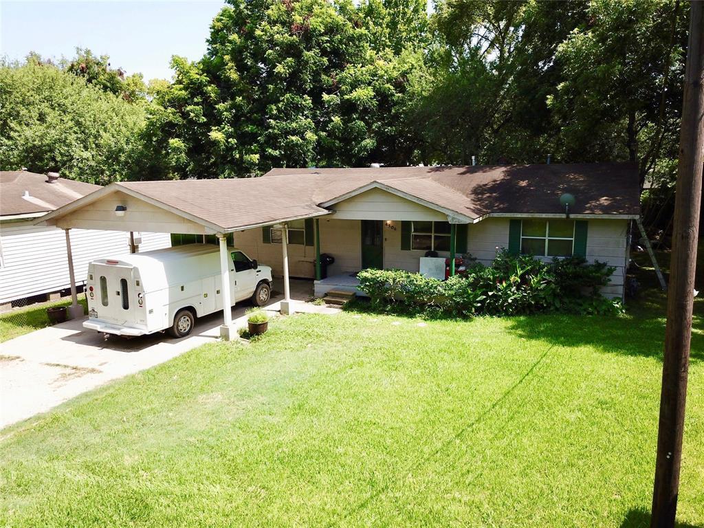 Active | 4506 Merrimac Street Houston, TX 77093 1