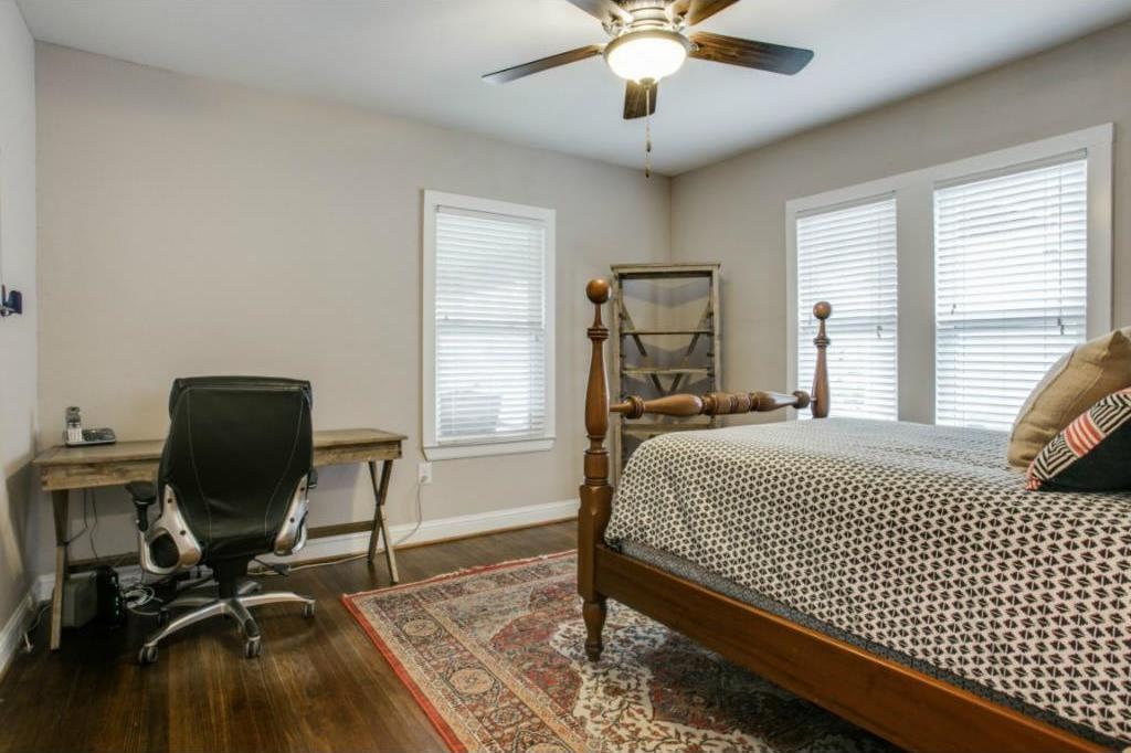 Sold Property | 5218 Richard Avenue Dallas, Texas 75206 12