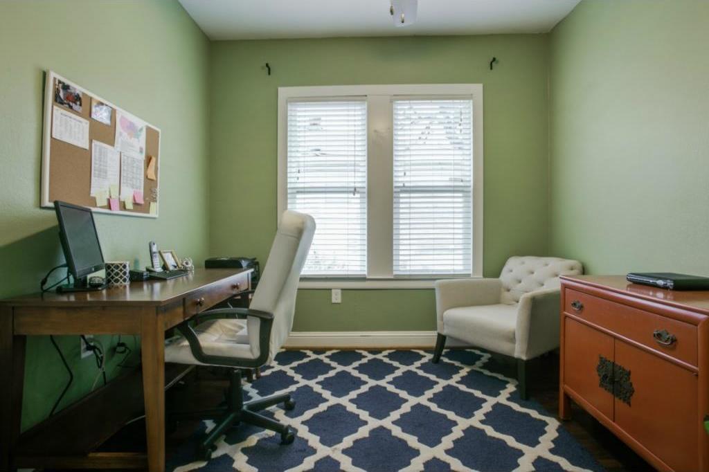 Sold Property | 5218 Richard Avenue Dallas, Texas 75206 15