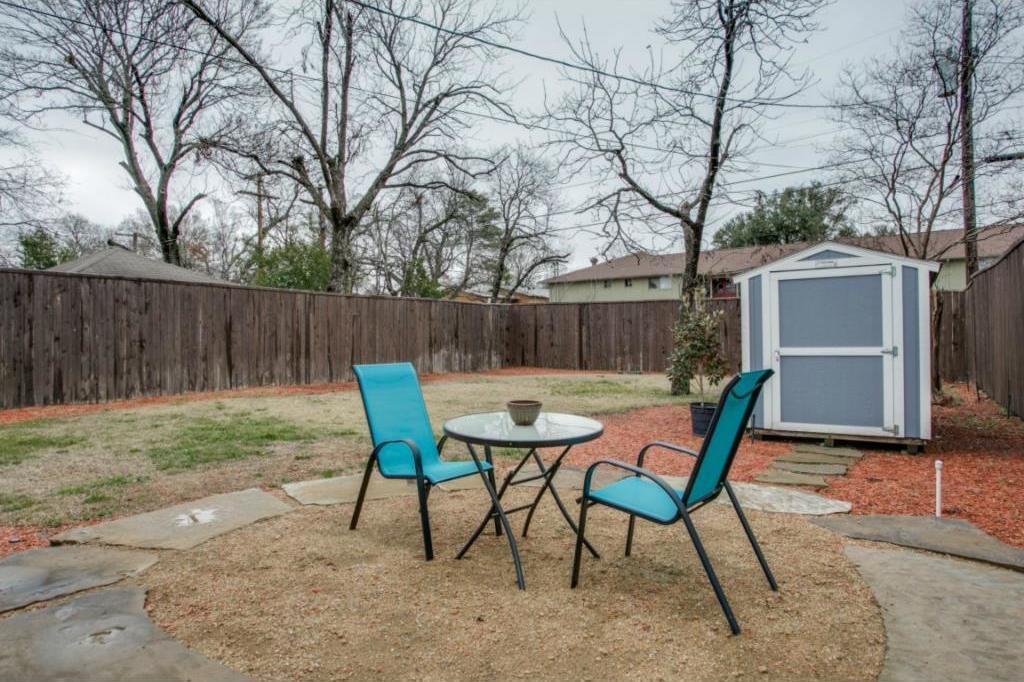 Sold Property | 5218 Richard Avenue Dallas, Texas 75206 21