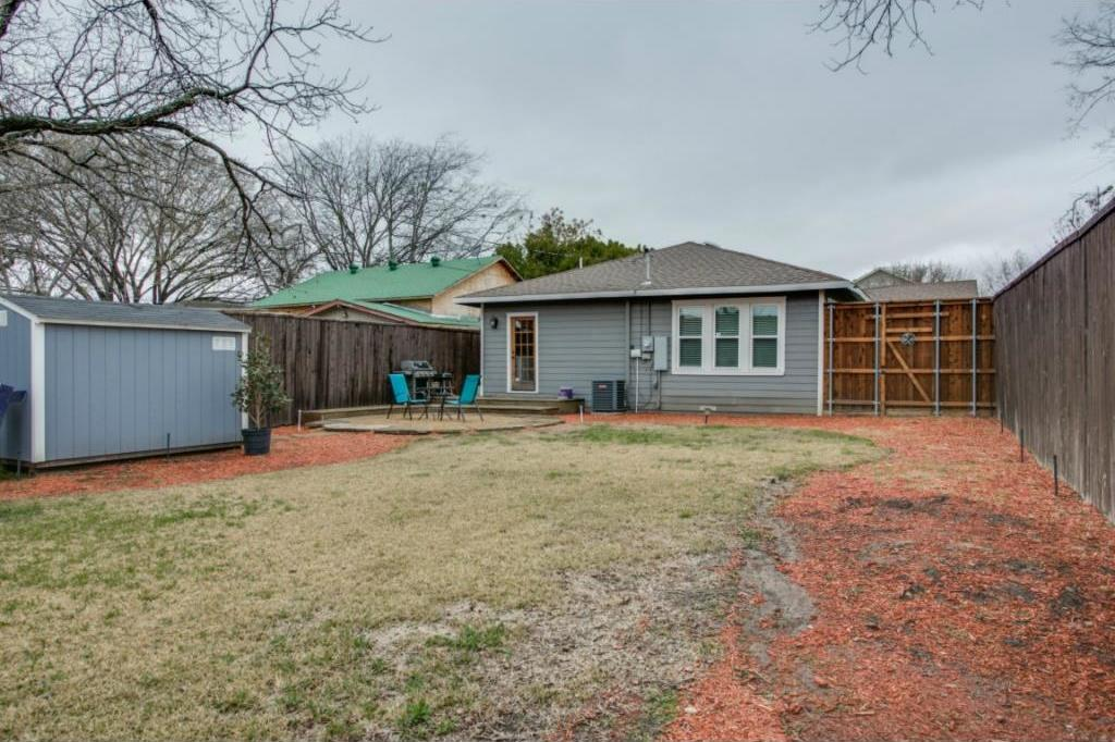Sold Property | 5218 Richard Avenue Dallas, Texas 75206 22