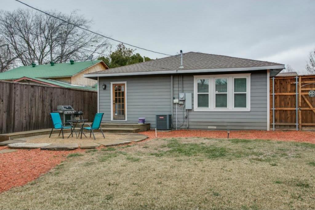 Sold Property | 5218 Richard Avenue Dallas, Texas 75206 24