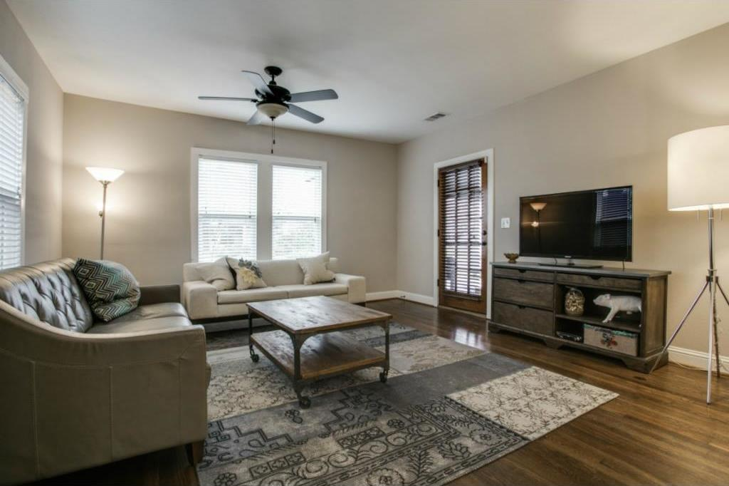 Sold Property | 5218 Richard Avenue Dallas, Texas 75206 3