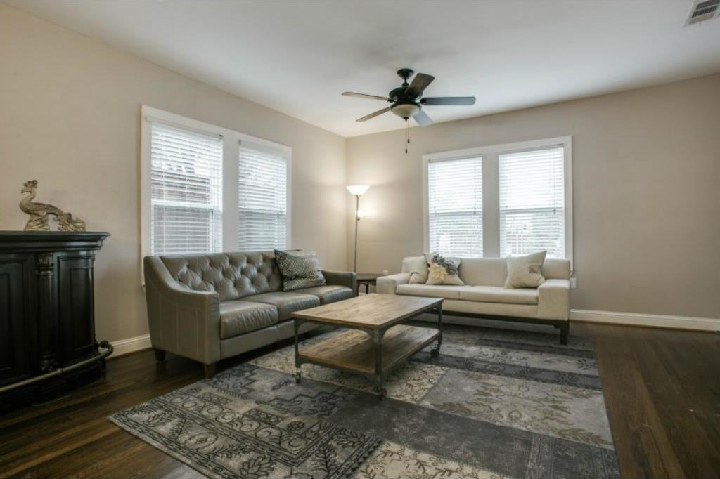 Sold Property | 5218 Richard Avenue Dallas, Texas 75206 5