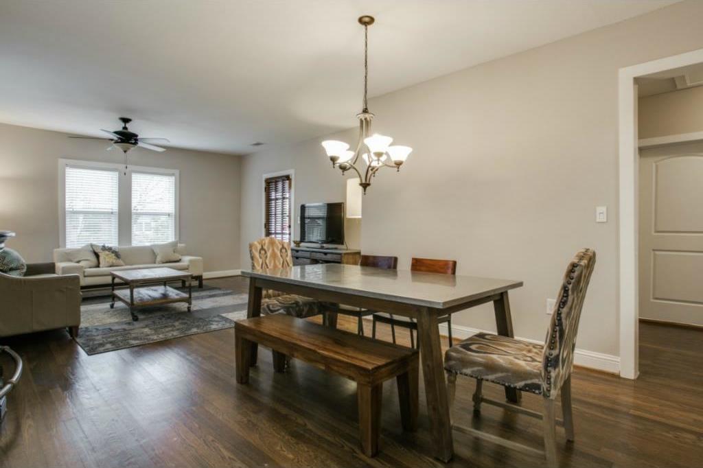Sold Property | 5218 Richard Avenue Dallas, Texas 75206 6