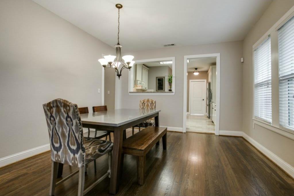 Sold Property | 5218 Richard Avenue Dallas, Texas 75206 7
