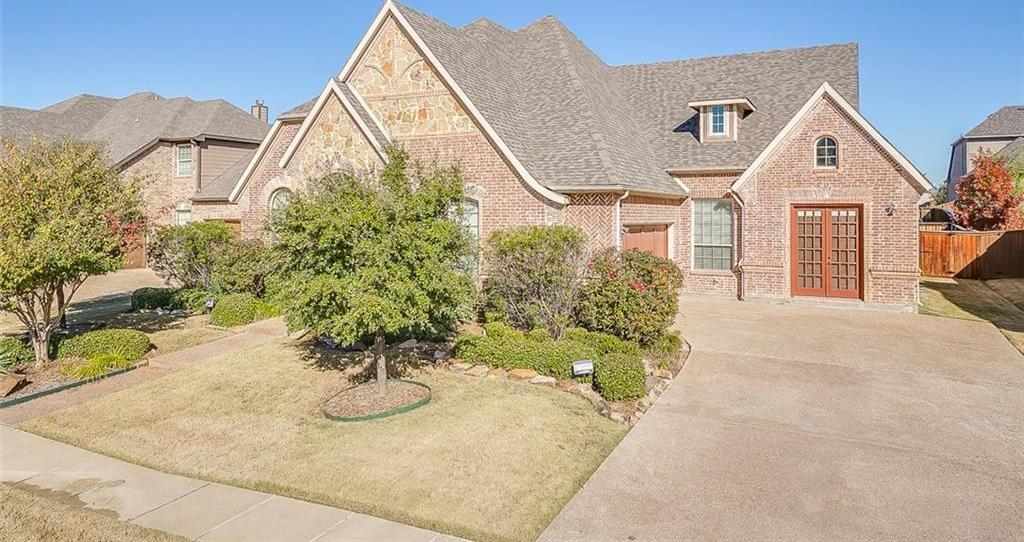 Sold Property | 213 Silverado Trail Keller, Texas 76248 2