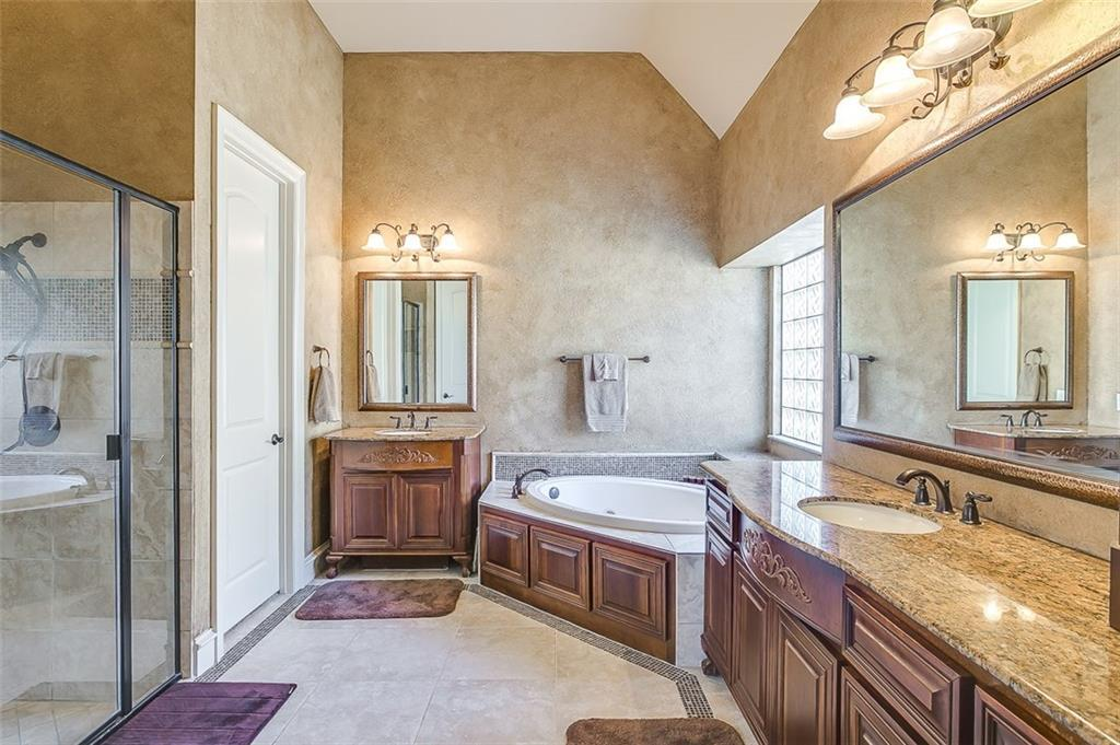 Sold Property | 213 Silverado Trail Keller, Texas 76248 26