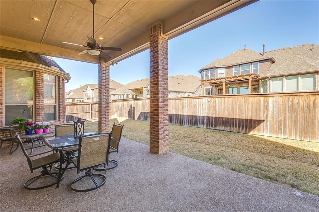Sold Property | 213 Silverado Trail Keller, Texas 76248 29