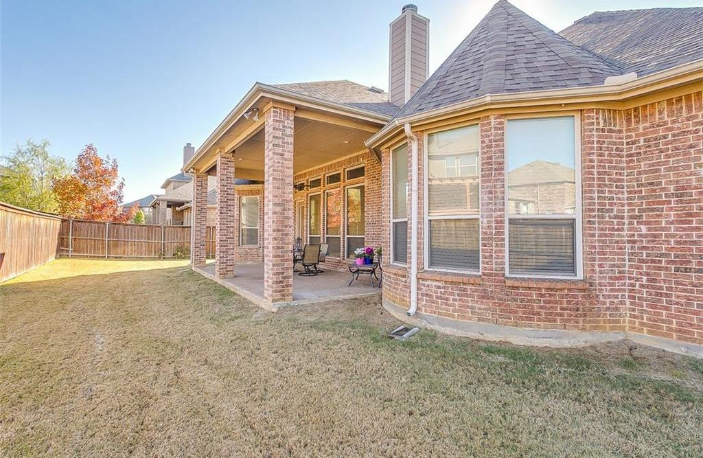 Sold Property | 213 Silverado Trail Keller, Texas 76248 30