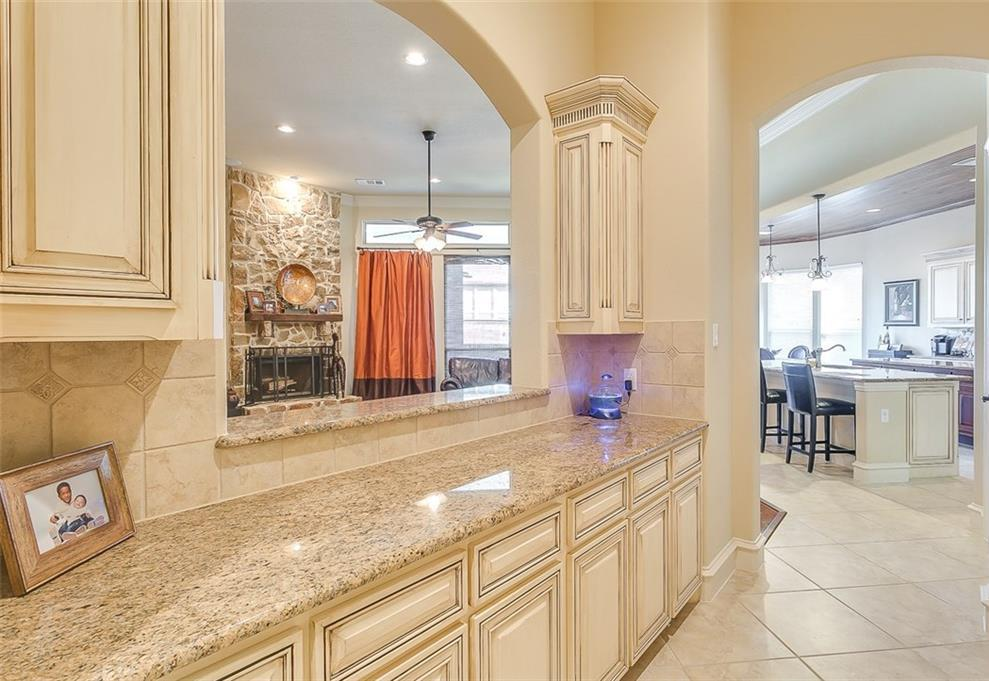 Sold Property | 213 Silverado Trail Keller, Texas 76248 10