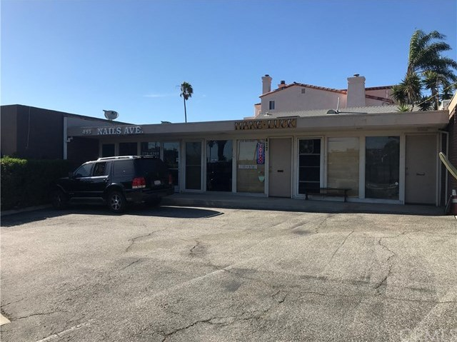 Closed | 413 Torrance Boulevard Redondo Beach, CA 90277 4