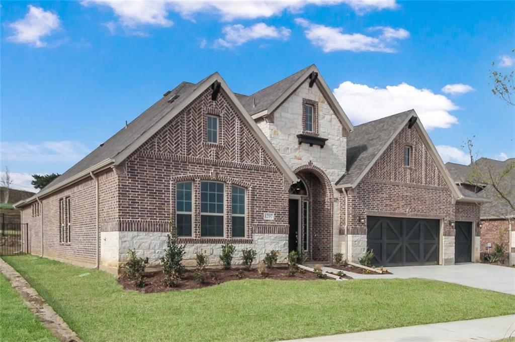 Sold Property | 1297 Gray Fox Lane Frisco, TX 75033 1