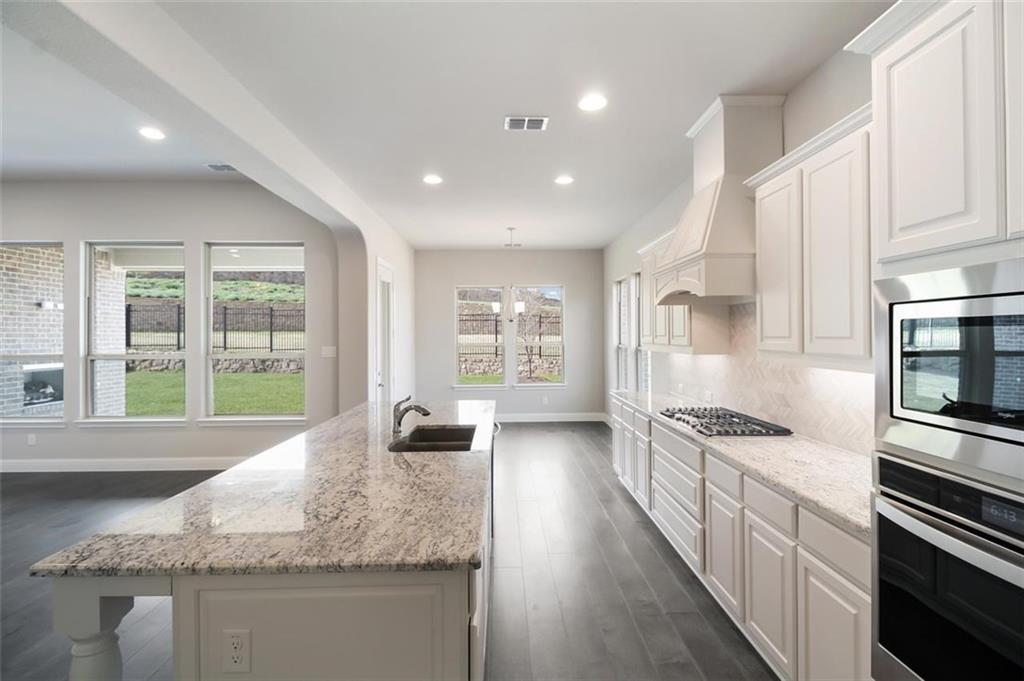 Sold Property | 1297 Gray Fox Lane Frisco, TX 75033 13