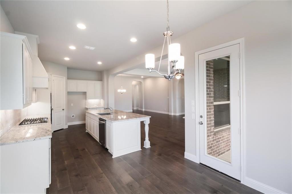 Sold Property | 1297 Gray Fox Lane Frisco, TX 75033 15