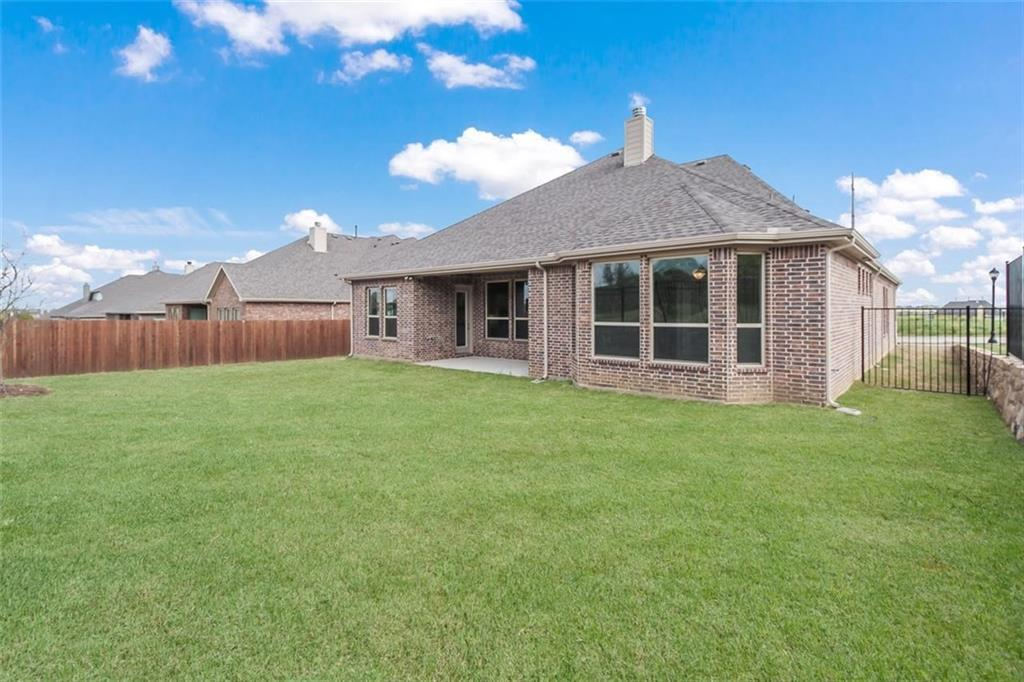 Sold Property | 1297 Gray Fox Lane Frisco, TX 75033 26