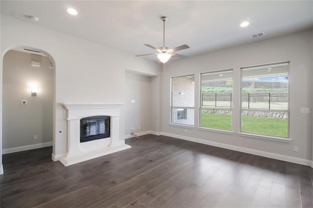 Sold Property | 1297 Gray Fox Lane Frisco, TX 75033 8