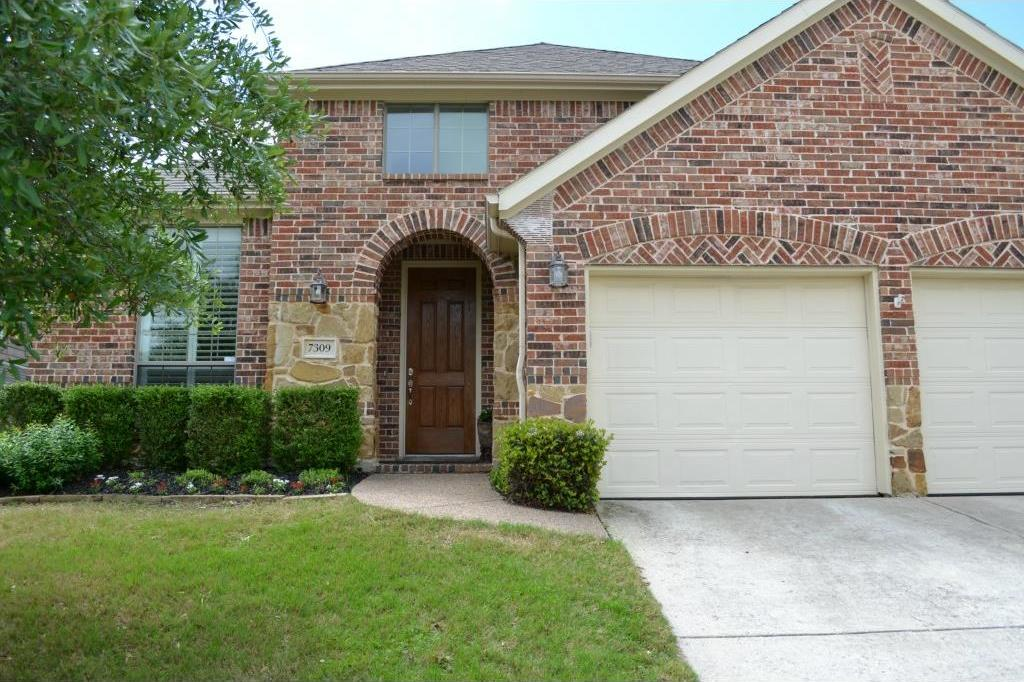 Sold Property | 7309 Nabors Lane McKinney, Texas 75071 1