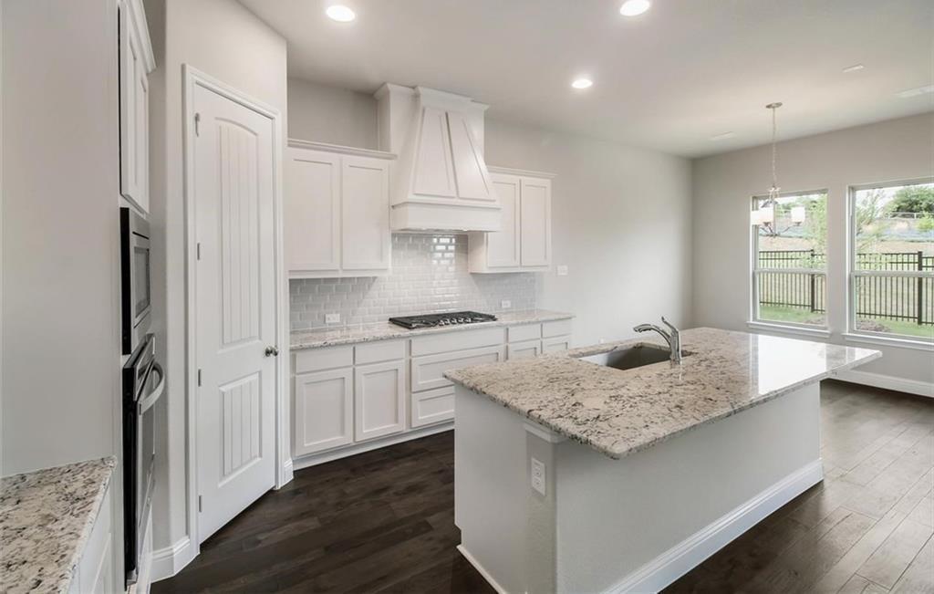Sold Property | 1231 Gray Fox Lane Frisco, TX 75033 11