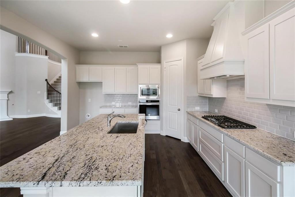 Sold Property | 1231 Gray Fox Lane Frisco, TX 75033 12