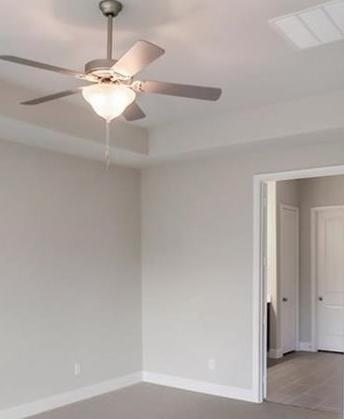 Sold Property | 1231 Gray Fox Lane Frisco, TX 75033 14