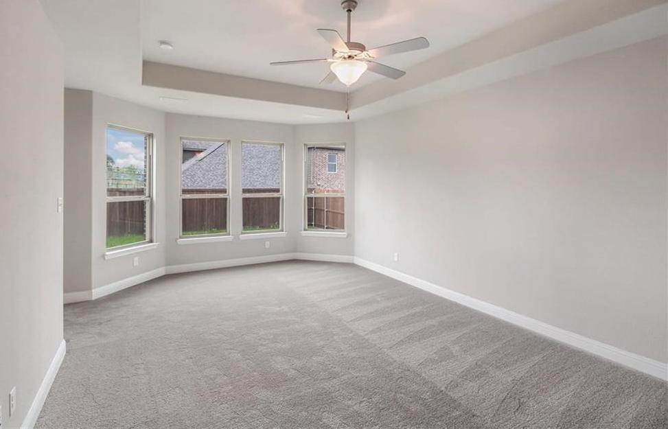 Sold Property | 1231 Gray Fox Lane Frisco, TX 75033 15