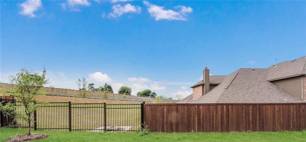 Sold Property | 1231 Gray Fox Lane Frisco, TX 75033 28