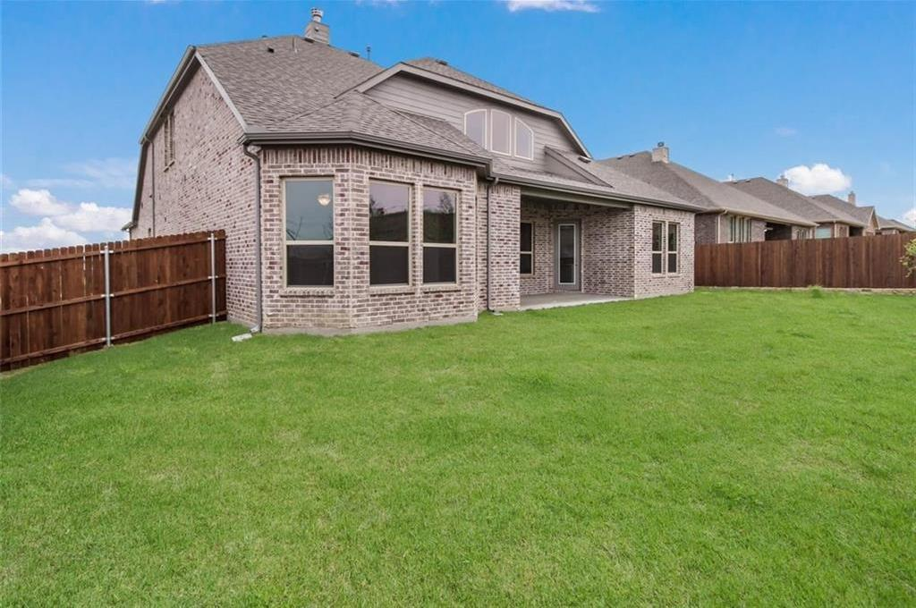 Sold Property | 1231 Gray Fox Lane Frisco, TX 75033 29
