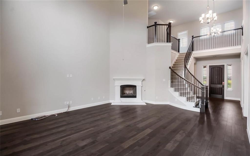 Sold Property | 1231 Gray Fox Lane Frisco, TX 75033 8