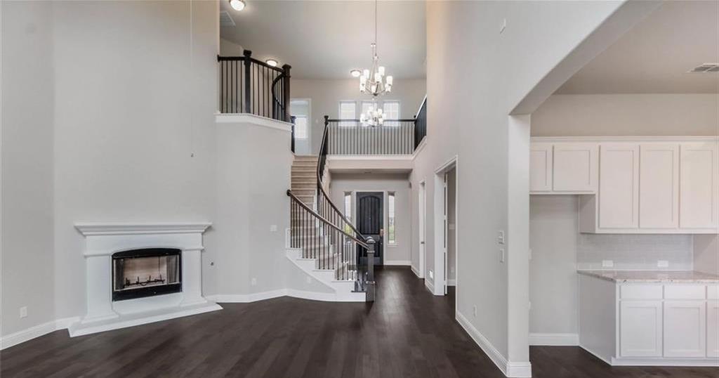 Sold Property | 1231 Gray Fox Lane Frisco, TX 75033 9