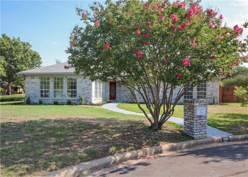 Sold Property | 1206 Oakmont Court Mansfield, Texas 76063 37