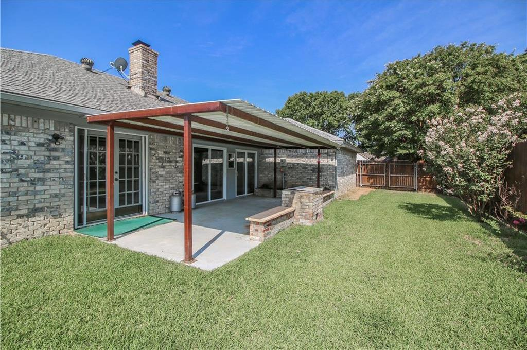 Sold Property | 1206 Oakmont Court Mansfield, Texas 76063 63